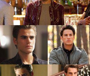 The Vampire Diaries : les acteurs qui ont failli jouer Damon