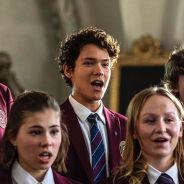 Young Royals : Omar Rudberg (Simon) était déjà une star en Suède avant la série