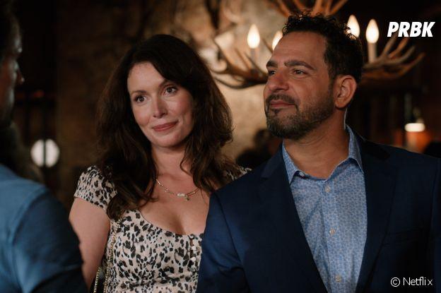 Virgin River saison 4 : nos théories sur la suite de la série Netflix avec Alexandra Breckenridge (Mel) et Martin Henderson (Jack)