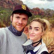 Ginny & Georgia : Brianne Howey s'est mariée à Matt Ziering, les photos de la cérémonie 💍
