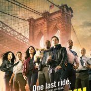 Brooklyn Nine-Nine saison 8 : retour d'un perso, des blagues, des larmes... Le trailer déjanté