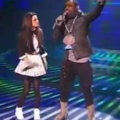 Cher Lloyd ... La protégée de Cheryl Cole en duo avec Will I Am