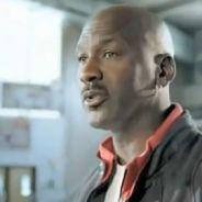 Michael Jordan bientôt star d'un court métrage ... Invicible