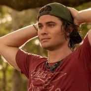 Chase Stokes (Outer Banks) : 5 choses que vous ne saviez (peut-être) pas sur l'acteur