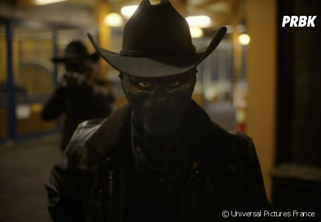 American Nightmare 5, actuellement au cinéma.