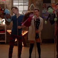 """Glee : Darren Criss dévoile la pire chanson de la série, """"une énorme m*rde"""", attention malaise"""