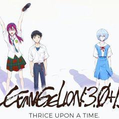 Evangelion - 3.0+1.01 : pas encore la fin ? Un nouveau film est possible selon Hideaki Anno