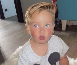 Jazz et Laurent Correia critiqués sur le look de leur fils Cayden : ils prennent une grosse décision
