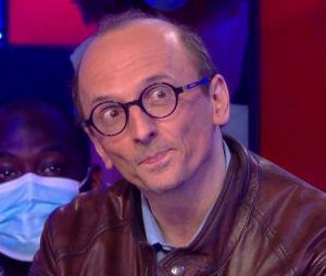 Fabrice Di Vizio devrait faire partie des nouveaux chroniqueurs de TPMP à a rentrée