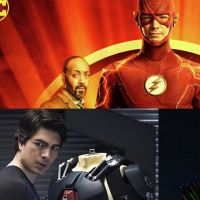 """The Flash saison 8 : The Atom, Mia Queen... crossover """"épique"""" en 5 épisodes pour le Arrowverse"""