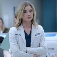 Emily VanCamp (The Resident) maman : naissance de son premier enfant avec Joshua Bowman