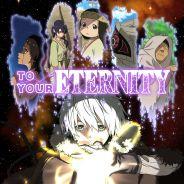 To Your Eternity saison 2 : une suite officiellement commandée pour l'anime, rendez-vous en 2022