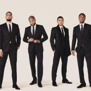 Le PSG s'associe à Dior pour habiller Neymar, Messi, Mbappé...
