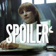 La Casa de Papel saison 5, partie 2: Alicia prête à trahir le Professeur ? Cette scène sème le doute