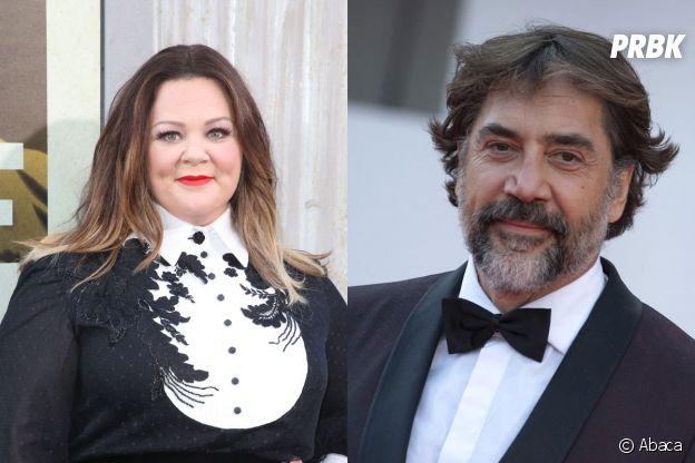 La Petite Sirène : Melissa McCarthy joue Ursula et Javier Bardem joue le roi Triton