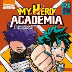 My Hero Academia : petite pause pour le manga, problème de santé pour Kôhei Horikoshi