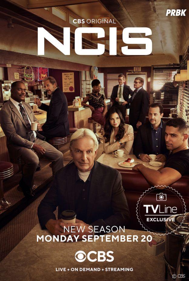 NCIS saison 19 : retour de Gibbs au sein de la team cette année ? C'est possible !