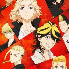 Tokyo Revengers : faut-il regarder l'anime adapté du célèbre manga ?