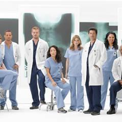 Grey's Anatomy saison 6 ... retour demain soir sur TF1