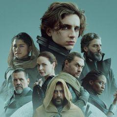 Dune : 3 bonnes raisons de courir voir le film évènement avec Zendaya et Timothée Chalamet
