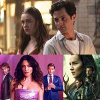 You, Sex/Life, Shadow and Bone... les séries Netflix qui reviennent (ou pas)