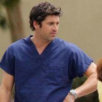 Grey's Anatomy saison 7 ... Patrick Dempsey clashe Katherine Heigl