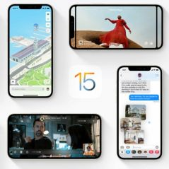 iOS 15 : ces 8 nouveautés qui vont vous changer la vie