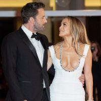 """Ben Affleck """"émerveillé"""" par Jennifer Lopez : il lui fait une belle décla"""