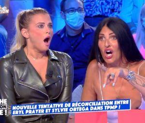 Cyril Hanouna recevait Loana, Sylvie Ortega Munos et Eryl Prayer dans TPMP : leur gros clash a choqué Kelly Vedovelli