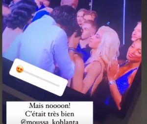 Danse avec les stars 2021 : Moussa Niang et Coralie Licata éliminés
