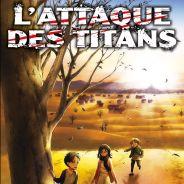 L'Attaque des Titans : la fin du manga enfin publiée, 3 raisons de craquer pour le Tome 34