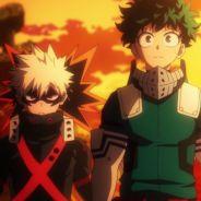 My Hero Academia : en attendant la saison 6, le nouveau spin-off du manga bientôt publié en France