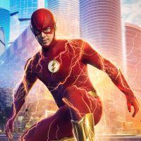 The Flash saison 8 : Grant Gustin dévoile le nouveau costume... et tease la fin ?