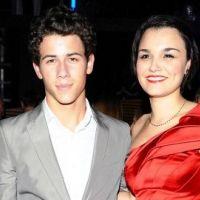 Nick Jonas et Samantha Barks ensemble ... La rumeur se confirme