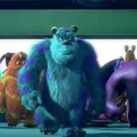 Le best of des studios Pixar en vidéo