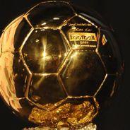 FIFA Ballon d'or 2010 ... et le gagnant est ...
