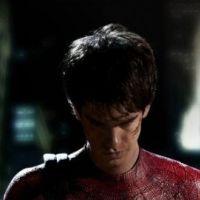 Spider-Man 3D ... Andrew Garfield en super héros ... la 1ere photo