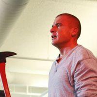 Spartacus : Blood and Sand ... Dominic Purcell de Prison Break s'y verrait bien