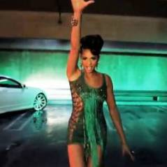 Alesha Dixon ... Every Little Part Of Me, son clip avec Jay Sean