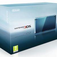 Nintendo 3DS ... on connait la date de sortie en France