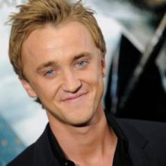 Ashley Greene ... Tom Felton est à fond sur elle