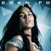 Megan Fox ... Elle a les mêmes tatouages qu'Angelina Jolie