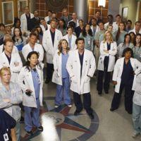 Grey's Anatomy saison 6 ça continue sur TF1 ce soir ... spoiler et bandes annonces