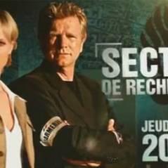 Section de recherches saison 6 ... Bernard Montiel reste au casting