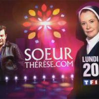 Soeur Thérèse.com sur TF1 ce soir ... bande annonce