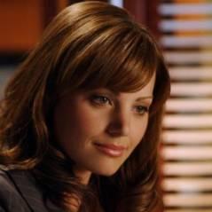 Smallville saison 10 ... Erica Durance veut voler