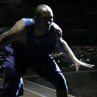 Kanye West ... Dans la pub Nike de Kobe Bryant