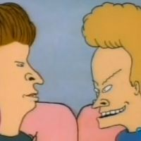 MTV ... le retour de Beavis et Butt-Head