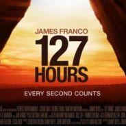 127 heures avec James Franco ... deux extraits du film