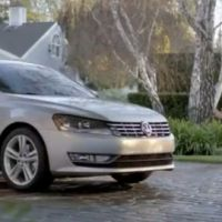 Super Bowl 2011 ... publicité pour Volkswagen (video)